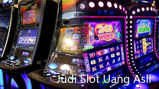 Gaming Slot Joker123 Terbaru